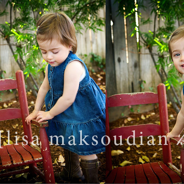 .long lashes, sweet smile.  lisa maksoudian-california children's photographer