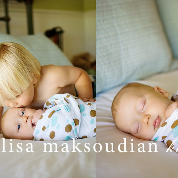 .mister personality.  san luis obispo baby photography