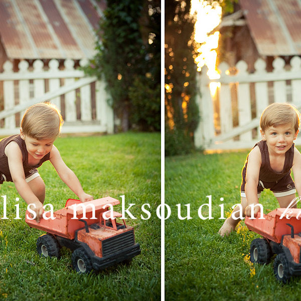 .TWO is the magic number.  san luis obispo & arroyo grande childrens photographer