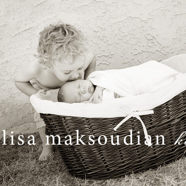 .introducing sweet little H.   san luis obispo children's photographer