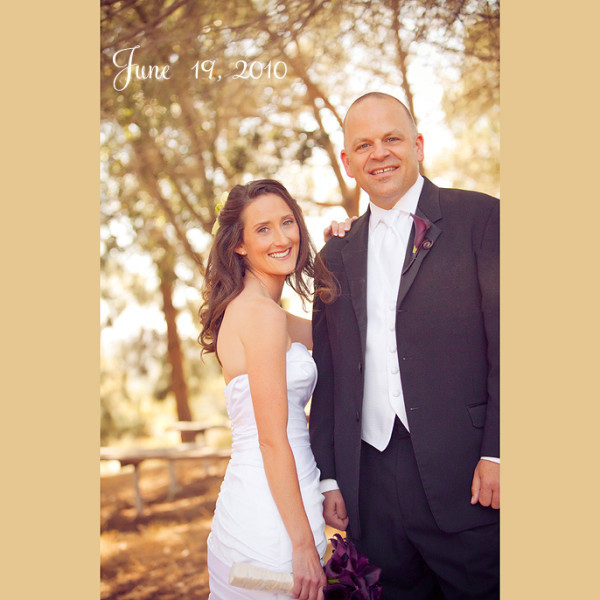 meet the kykers  |  san luis obispo wedding photographer
